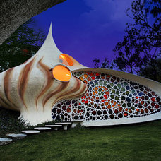 10 Of the Most Unusual Homes in the World
