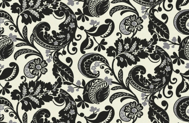 Traditional Upholstery Fabric by Jan Jessup