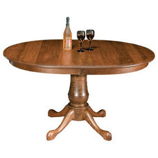 Traditional Dining Tables by DreamHomes