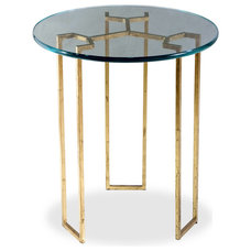 Transitional Side Tables And End Tables by Interlude Home