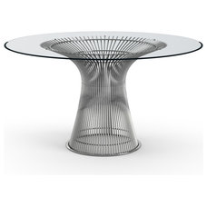 Modern Dining Tables by Knoll