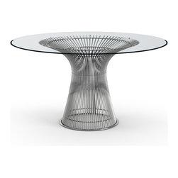 Platner Dining Table -