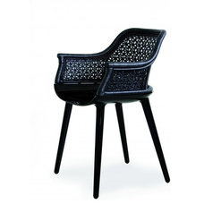 Contemporary Armchairs And Accent Chairs by cultdesigned.com.au