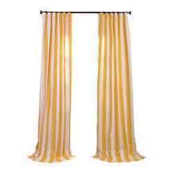 Exclusive Fabrics Amp Furnishings Llc Cabana Yellow
