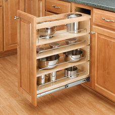 Kitchen Cabinets by CL Kitchens Bath & Closets