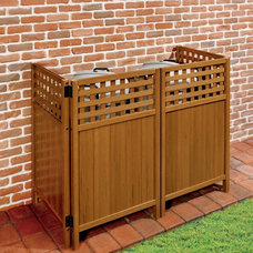 Modern Home Fencing And Gates Modern Fencing