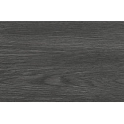 """Vintage Wood - Carbon - A classic and simple wood look porcelain tile produced with ink jet technology to perfectly replicate the look of real wood in a durable porcelain 6"""" x 36"""" plank tile."""