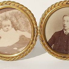 Traditional Picture Frames by Ruby Lane