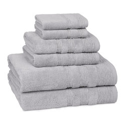 Kassatex St. Germain Towel Set