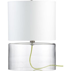 modern table lamps by CB2