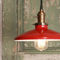 traditional pendant lighting by Etsy