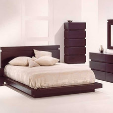 Modern Beds Tower Designer Bedroom Suite By Huppe