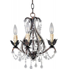 Traditional Chandeliers by We Got Lites