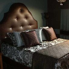 Bedroom by Impressive Windows & Interiors