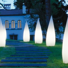 contemporary outdoor lighting by Go Modern Furniture