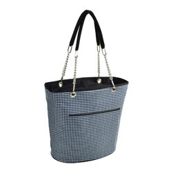 Picnic at Ascot - Insulated Cooler Medium - Features: