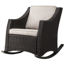 Modern Outdoor Lounge Chairs by Target