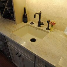 Transitional  by Sterling Kitchen & Bath