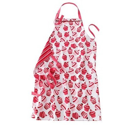 Eclectic Aprons by Kohl's