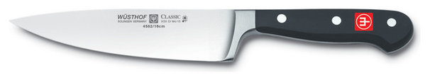 Contemporary Chef's Knives by CutleryAndBeyond