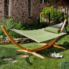 Contemporary Hammocks And Swing Chairs by hammockcanada.com