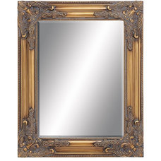 Traditional Mirrors by Modern Furniture Warehouse