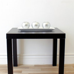 Marc's Drab To Fab DIY Projects - A simple, elegant centerpiece you can make for just a few dollars!