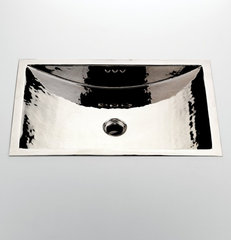 eclectic bathroom sinks by Waterworks