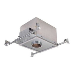 Halo - Halo 3 in. White Recessed Lighting Housing H38ICAT - Shop for Lighting & Fans at The Home ...