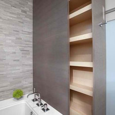Contemporary  by Lily Ann Cabinets