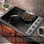 NEW Viking Electric Cooktop - NEW Viking Electric Cooktops | Universal Appliance and Kitchen Center