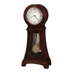 Howard Miller - Howard Miller Triple Chime Mantel Clock | GERHARD MANTEL - 635164 GERHARD MANTEL