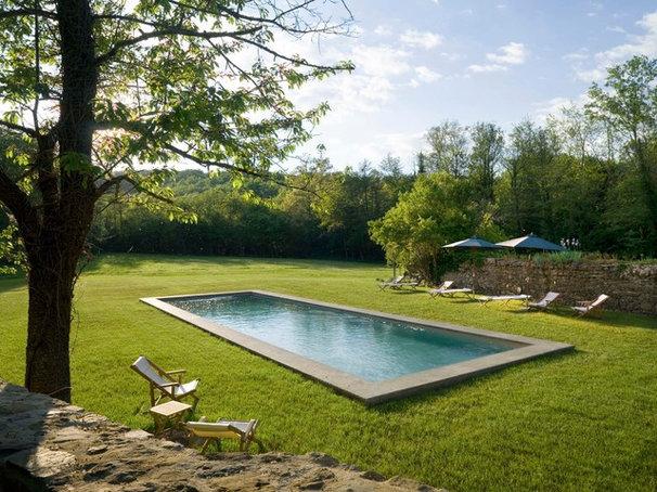 Pool at Il Mulino