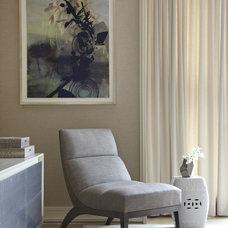 Contemporary  by Jessica Lagrange Interiors