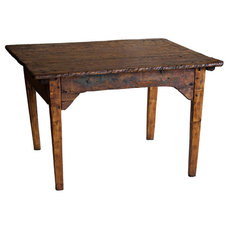 Furniture by Uniquities Architectural Antiques & Salvage