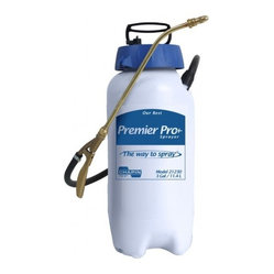 Premier Poly Sprayer 3 Gallons or 11.4 Liters