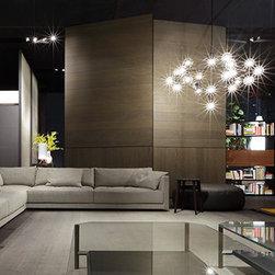 Contemporary Sofas -