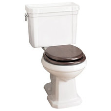 Traditional Toilets by Home Depot