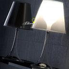Pmma FLOS MISS K Table Lamps - Pmma FLOS MISS K