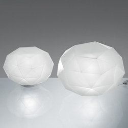 Artemide - Soffione Table Top - Soffione Table Top