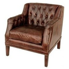 Traditional Armchairs And Accent Chairs by Charlotte and Ivy