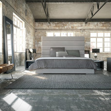 modern beds by Design Eternal / Shane Mounir