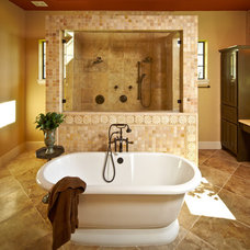 Mediterranean  by Design Visions of Austin