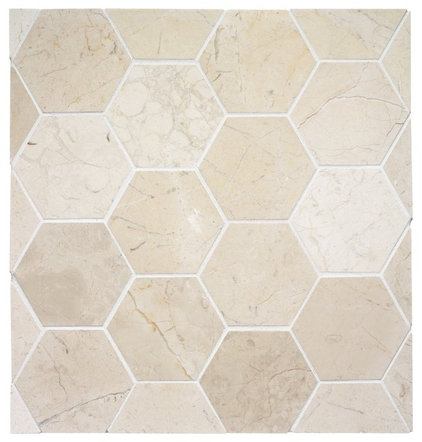 Eclectic Tile by Rebekah Zaveloff | KitchenLab