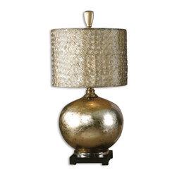 Uttermost - Uttermost 27944-1 Julian Table Lamp - Uttermost 27944-1 Julian Table Lamp