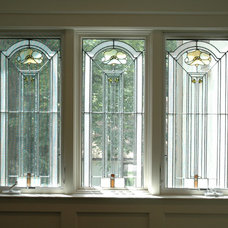 Traditional Windows by TR Knapp Architects