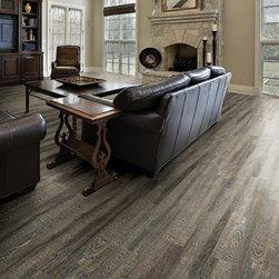 Home Legend LVT Oak Graphite -