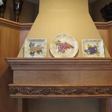 by Carter Cabinet Company