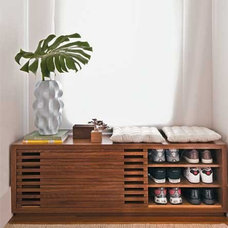 Contemporary Clothes And Shoes Organizers Sapateira