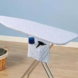 Willow Ironing Board Cover and Pad